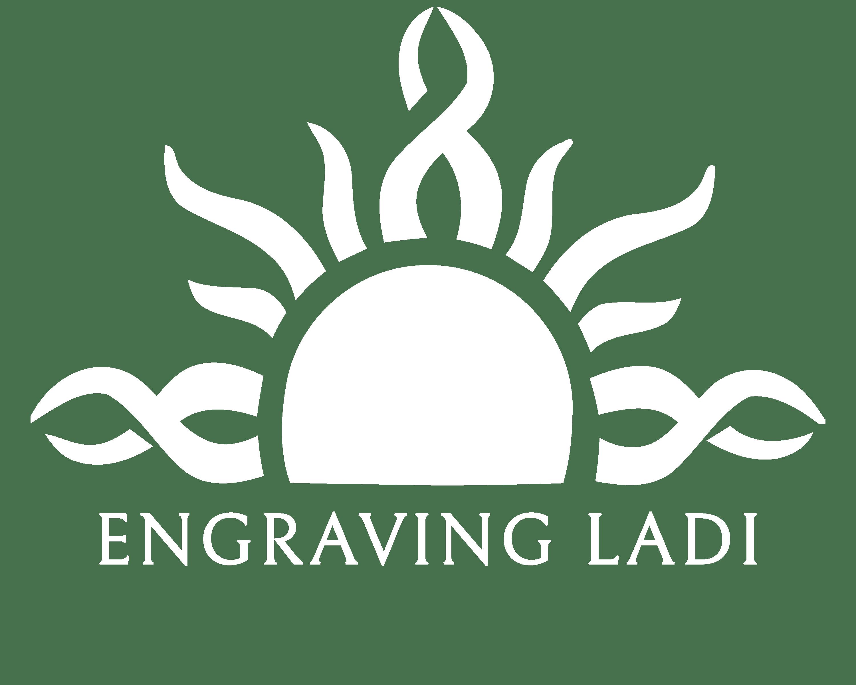 Engraving Ladi